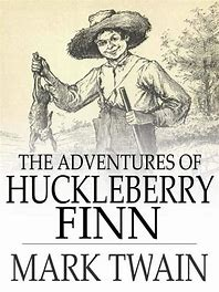 Image result for Adventures of Huckleberry Finn