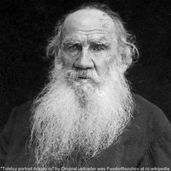 Image result for images tolstoy