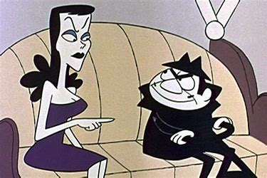 Image result for images of boris and natasha