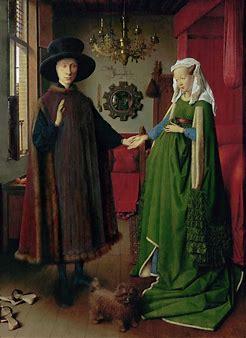 Image result for jan van eyck paintings images