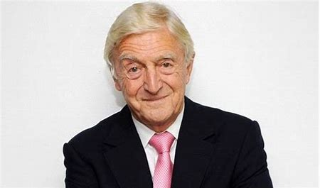 Image result for michael parkinson images