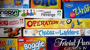 Image result for family game night