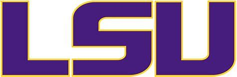 Image result for LSU Tigers Football logo