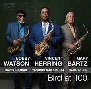 Image result for bird at 100 smoke sessions