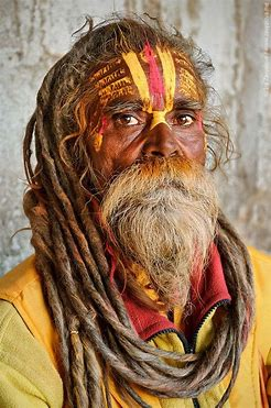 Image result for images indian sadhus