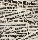 Image result for prophetic newspaper headlines