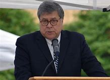 Image result for wikicommons images William Barr
