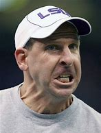 Image result for Bo Pelini Angry
