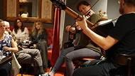 Dublin Traditional Irish Musical Pub Crawl