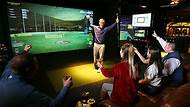 Topgolf Baltimore Swing Suite Topgolf Swing Suite Step off the casino floor right into a next-gen simulator lounge that combines interactive gaming with cocktails and fun for everyone!
