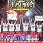 日本甲組籃球聯賽 日本籃球聯賽 對戰組合