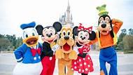 Panoramic tour! Tokyo Disneyland & Tokyo DisneySea 20 attractions you won't want to miss