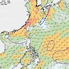 臺灣近海 - 中央氣象局全球資訊網