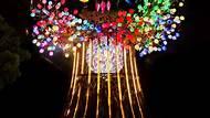 主燈(后里森林園區)