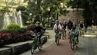 廣州導遊自行車之旅