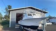 2010 Sport Fishing Boat