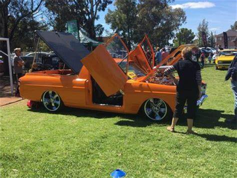 St. Marys School Yoogali Show n Shine Family Fun Day | 19 Edon Street, Yoogali, New South Wales 2680 | +61 2 6962 2224