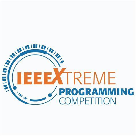 Monash University - IEEE Student Branch - Xtreme 10.0 | Wellington Road, Clayton South, Victoria 3800 | +61 3 9905 4102