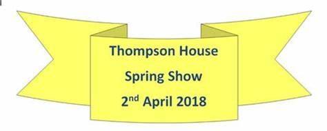 Thompson House Spring Show Run By Bradley Beardmore & Team   Thompson House Equestrain Centre Pepper Lane Standish Wigan, Standish WN6 0PP   +44 7540 491653