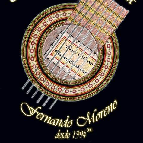 "Fernando Moreno Guitar School / Escuela de Guitarra Fernando Moreno | Calle Sevilla 36, Centro Comercial ""Puerta de Sevilla"", 11402 Jerez De La Frontera (Andalusia) | +34 956 342 243"