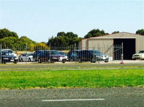 Flagstaff Driving School / Gerard Bouchier Autos | 10677 Princes Highway, Warrnambool, Victoria 3280 | +61 418 144 319