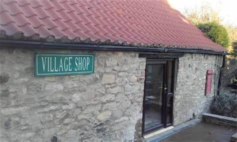 Middleton Tyas Community Shop & Post Office   Kneeton Lane, Middleton Tyas DL10 6QY   +44 1325 377198