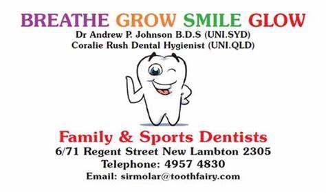 New Lambton Family & Sports Dentist   U 4 71 REGENT Street, New Lambton, New South Wales 2305   +61 2 4953 9594