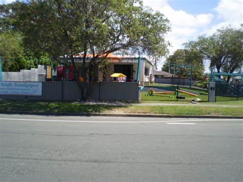 Burleigh Sandpiper Pre-School & Kindergarten | 31 ACANTHUS Avenue, BURLEIGH HEADS, Queensland 4220 | +61 7 5576 0022