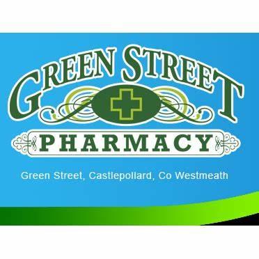 Green Street Pharmacy | 1 Green St, Townparks, Castlepollard | +353 44 966 2968