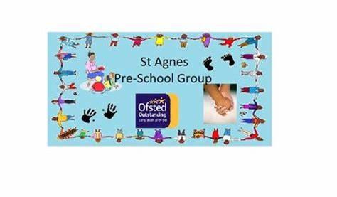 St. Agnes Pre-school | 14 Darmonds Green, West Kirby CH48 5DU | +44 7811 835440