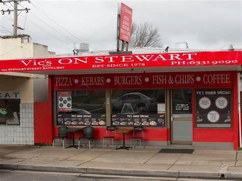 Vics place on stewart | 254 STEWART Street, Bathurst, New South Wales 2795 | +61 2 6331 9090