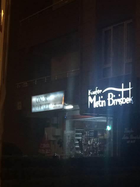 Onur Market | Ürgen Paşa Mahallesi 75. yıl Bulvari Ogün Apt. no:10, Antakya/Hatay | +90 326 221 55 22