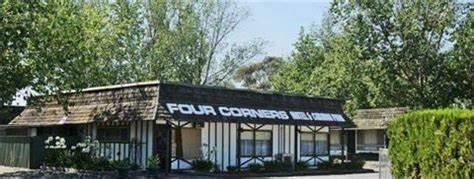 Four corners motel And caravan park | 3617 Katamatite-shepparton main Road, Congupna Road, Victoria 3633 | +61 3 5829 9404