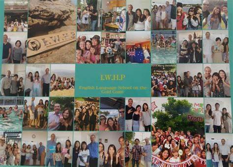 Gold Coast Language School IWHP | Unit 411, 21 Sunshine Parade, Miami Gold Coast, Queensland 4220 | +61 401 050 985
