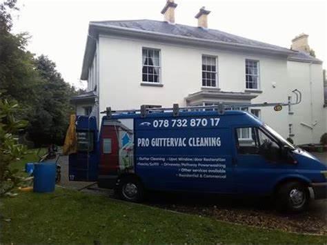 Pro Guttervac Cleaning | Londonderry BT48 8AZ | +44 7873 287017