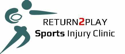 Return 2 Play Sports Injury & Massage Clinic   Regent Terrace, Fishburn TS21 4DQ   +44 7710 171241