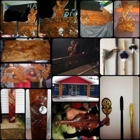 Carved taonga - heartfelt gifts | Wharau Road, Kerikeri, Northland Region 4216 | +61 420 275 259