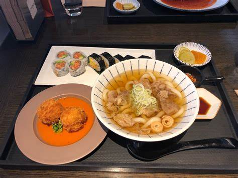 NOODLE BAR by HOMURAN | 서울 중구 소공로 63 | +82 2-310-5169
