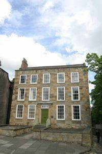 Durham University - Theology & Religion   Abbey House, Palace Green, Durham DH1 3RS   +44 191 334 3940