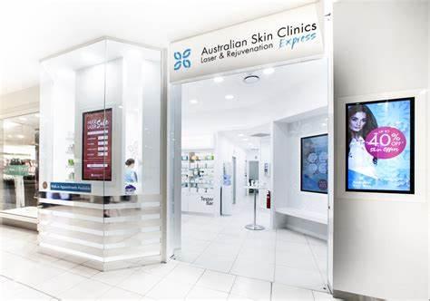 Australian Skin Clinics MacArthur Central | MacArthur Central Shopping Centre, 255 Queens St, Brisbane, Queensland 4000 | +61 7 3193 1000