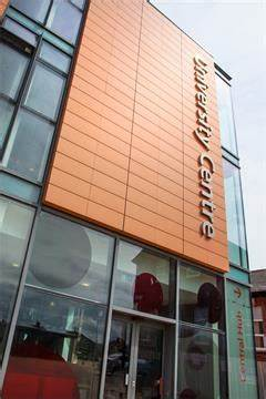 Blackpool And The Fylde College - University Centre | University Centre, Park Road, Blackpool FY1 4ES | +44 1253 352352