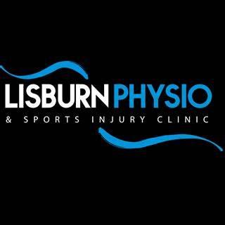Lisburn Physiotherapy & Sports Injury Clinic   10 Antrim Road, Lisburn BT28 3DH   +44 28 9260 1856