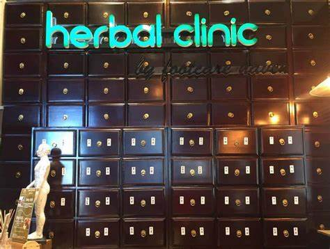 Herbal clinic by Footcare Haven | Shop 20, Hyperdome shopping center, Loganholme, Queensland 4129 | +61 7 3801 3888