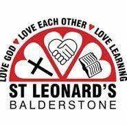Balderstone St. Leonards Church Of England Voluntary Aided Primary School | Commons Lane, Blackburn BB2 7LL | +44 1254 769150