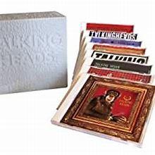Image result for Talking Heads Dualdisc Brick