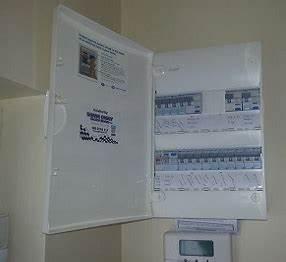 Shane Casey Electrical Services | Gortabinna, Ballingeary, Cork | +353 86 074 4117