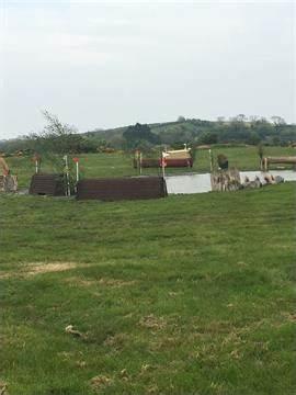Kircubbin Event Course & Cross Country Schooling | 48 Cooks Brae Kircubbin, Kircubbin BT22 2SG | +44 7811 444829