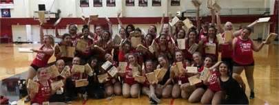 South Albany High School Southern Belles Dance Team   3705 Columbus St SE, Albany, OR, 97322   +1 (541) 967-4522