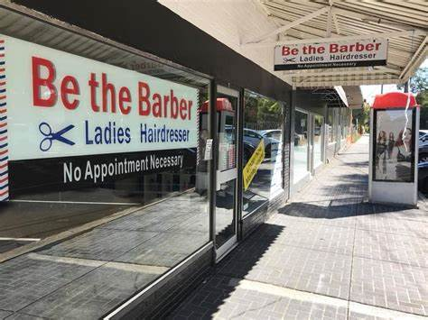 Be The Barber And Lady Hairdressing   279 BORONIA ROAD, BORONIA, Victoria 3155   +61 3 97629268