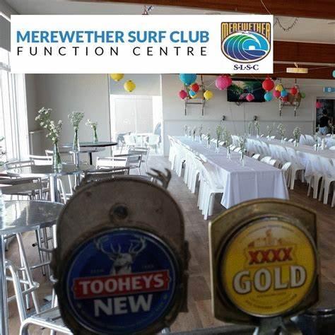 Function Room & Pumphouse Bar - Merewether NSW | corner John Parade & Watkins Street, Merewether, New South Wales 2291 | +61 447 416 007